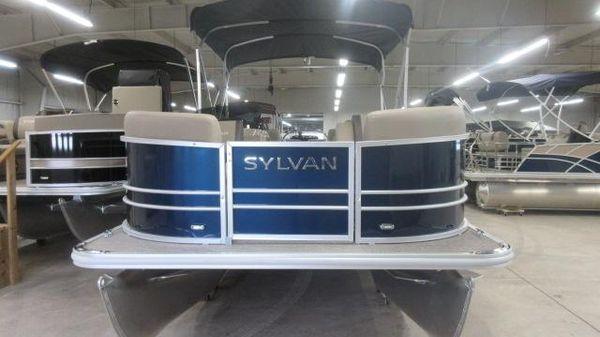 Sylvan 820 CRS