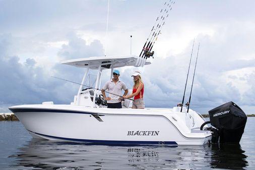 Blackfin 222 CC image