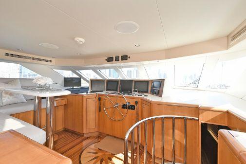 Hatteras 100 Motor Yacht image
