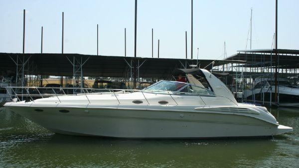 Sea Ray 400 Sundancer