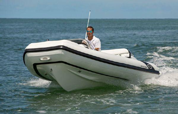 2021 Walker Bay Generation 450 DLX