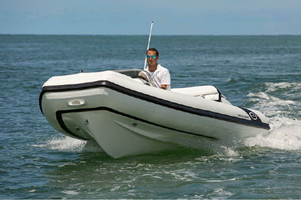 Walker Bay Generation 450 DLX - main image