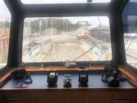 Commercial 160' SUPPLY-CREW BOAT image