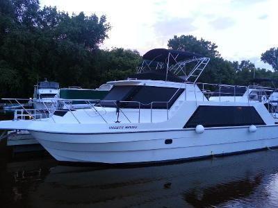 Harbor Master Coastal 400