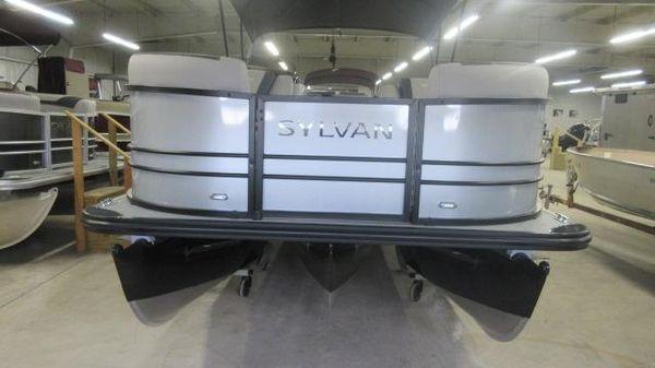 Sylvan L-3 DLZ BAR