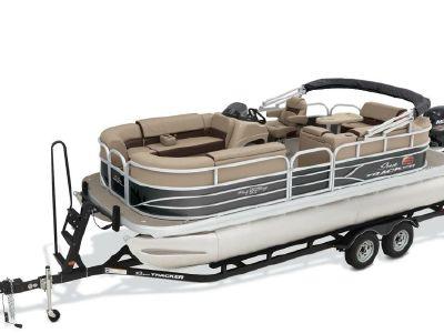 2018 Sun Tracker<span>Party Barge 20 DLX</span>