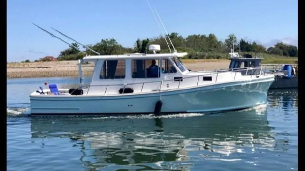 Donelle 35 Cruiser image