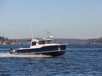 2018 Ranger Tugs<span>R23 200HP YAMAHA</span>