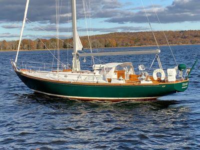 1985 Hinckley<span>Bermuda 40 MKIII</span>