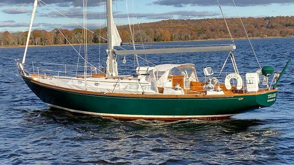 Hinckley Bermuda 40 MKIII