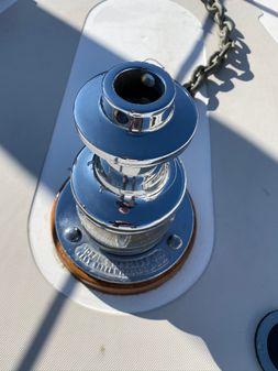 Hinckley Bermuda 40 MKIII image
