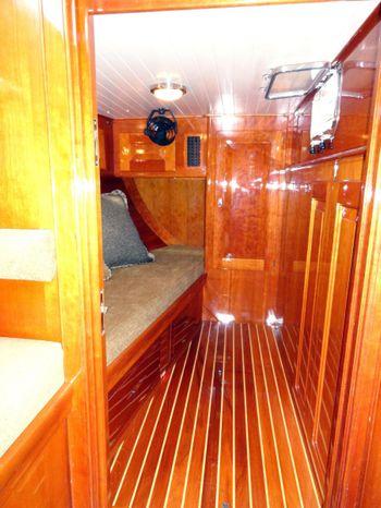 1997 Hinckley / Alden Custom For Sale BoatsalesListing