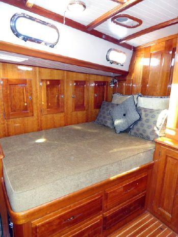 1997 Hinckley / Alden Custom Sell BoatsalesListing
