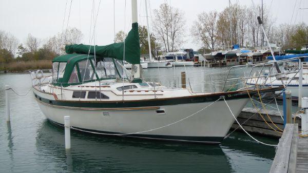 Irwin 43 Mk III