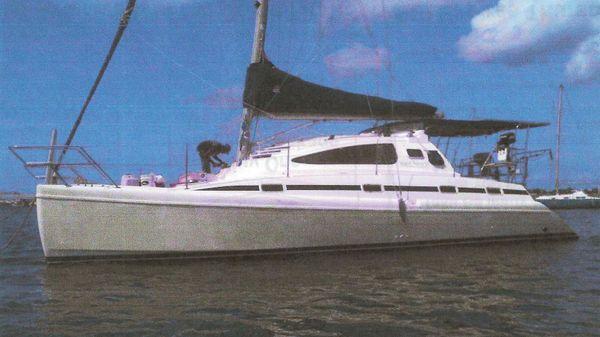Island Spirit 37