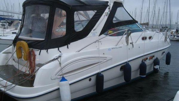 Sealine S38 OPEN SPORT