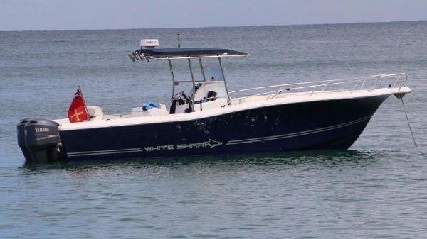 White Shark 285 White Shark 285