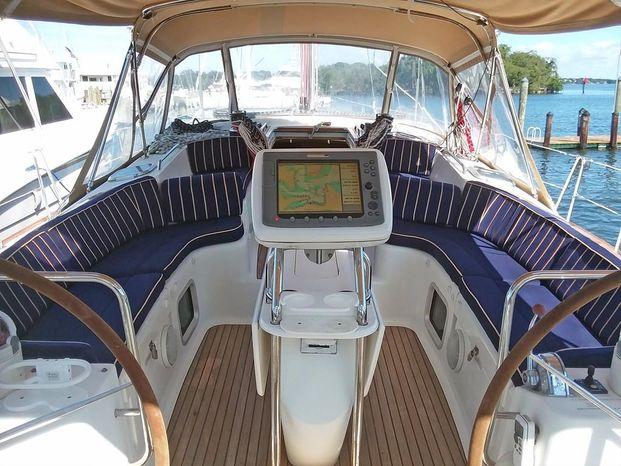 2004 Jeanneau Sun Odyssey 54 DS Buy New England