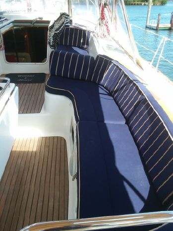2004 Jeanneau Sun Odyssey 54 DS Purchase Purchase