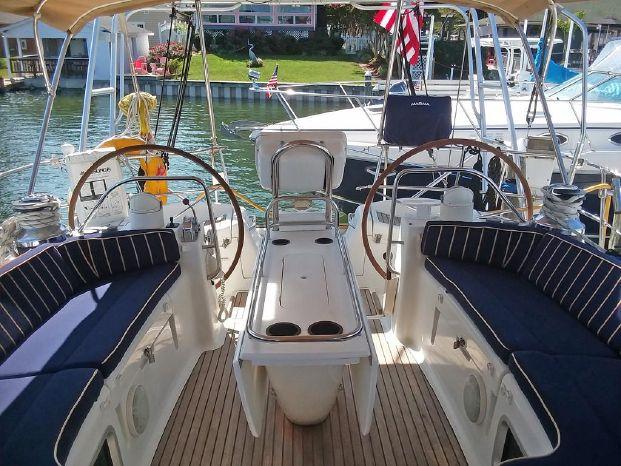 2004 Jeanneau Sun Odyssey 54 DS Purchase BoatsalesListing