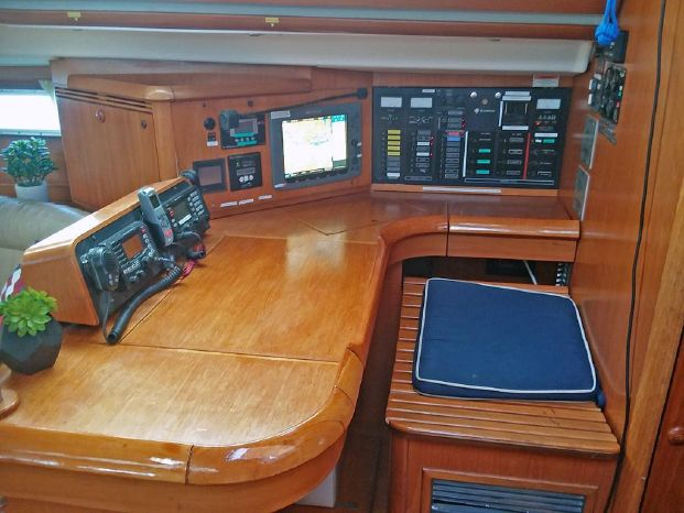 2004 Jeanneau Sun Odyssey 54 DS Sell Purchase