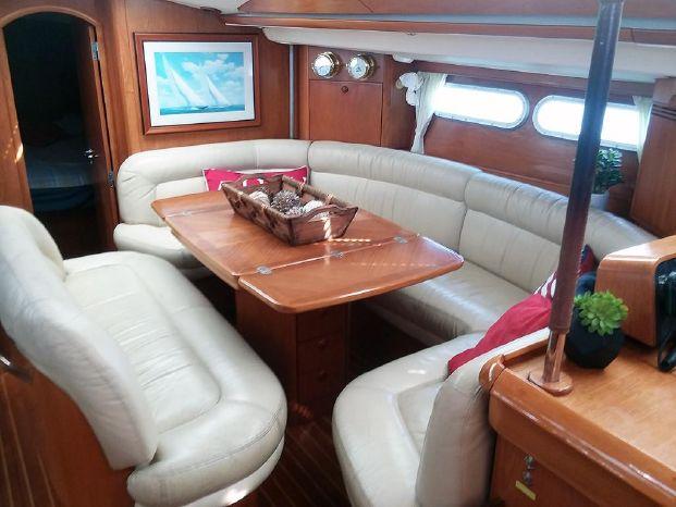 2004 Jeanneau Sun Odyssey 54 DS Sell BoatsalesListing