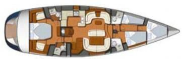 2004 Jeanneau Sun Odyssey 54 DS Purchase New England