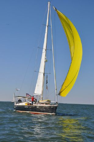 2004 Jeanneau Sun Odyssey 54 DS For Sale Rhode Island