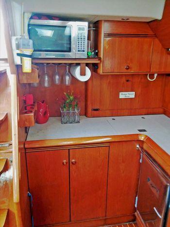 2004 Jeanneau Sun Odyssey 54 DS Broker BoatsalesListing