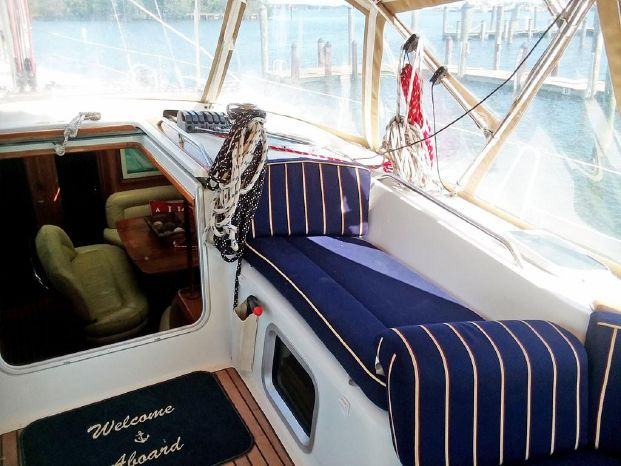 2004 Jeanneau Sun Odyssey 54 DS Purchase Sell