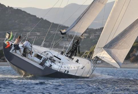 Ice Yachts Felci 71
