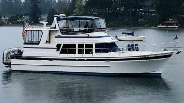 Nova Yachtfish