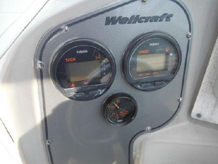 Wellcraft 252 Coastal image