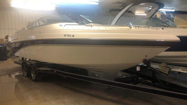 Sea Sprite 2550 Bow Rider