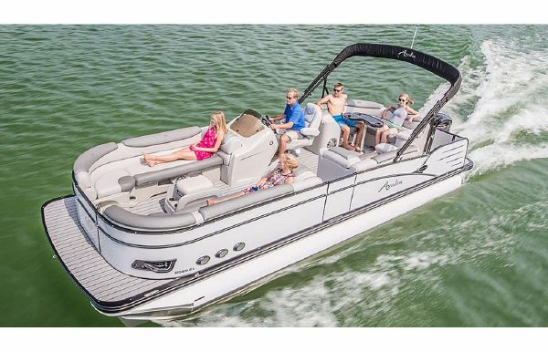 2018 Avalon Catalina Elite - 23'