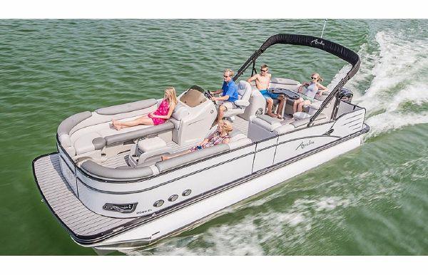 2018 Avalon Catalina Elite - 23'