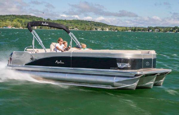 2018 Avalon Catalina Cruise - 23'