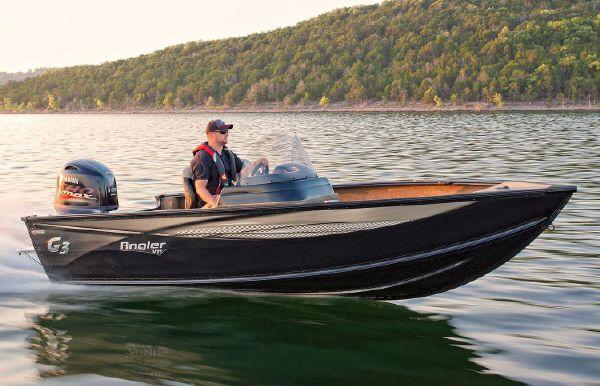 2020 G3 Angler V17 C