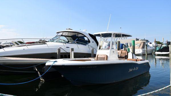 Tidewater 230 LSF