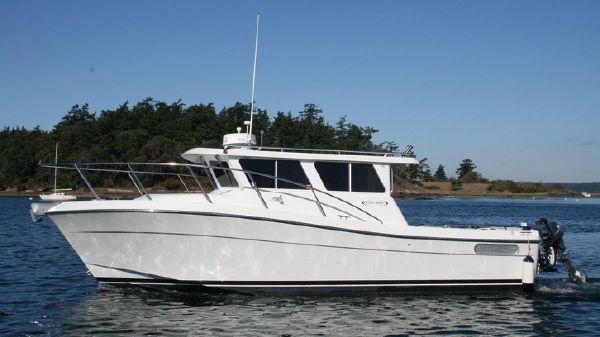 Ocean Sport Roamer 30