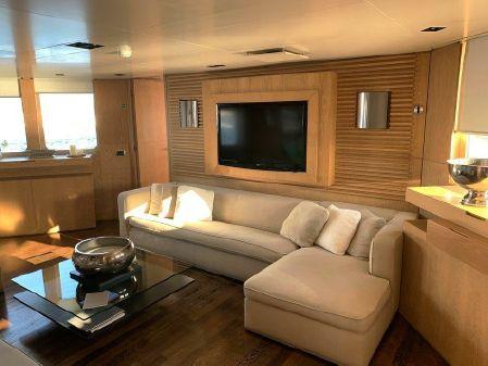 Custom Tugboat 110' image