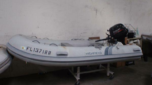 Highfield Classic 340