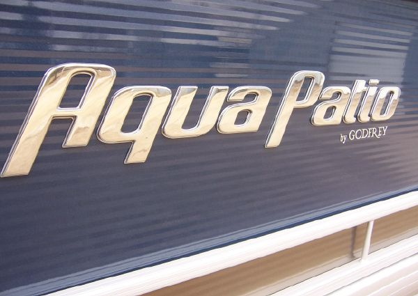 Aqua Patio 235 C image