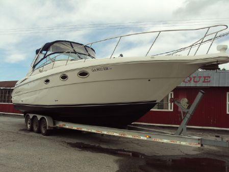 Monterey 322 Cruiser image