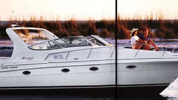 Cruisers Yachts 3375 Express Manufacturer Provided Image