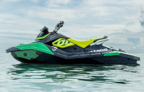 2019 Sea-Doo SPARK TRIXX 2up