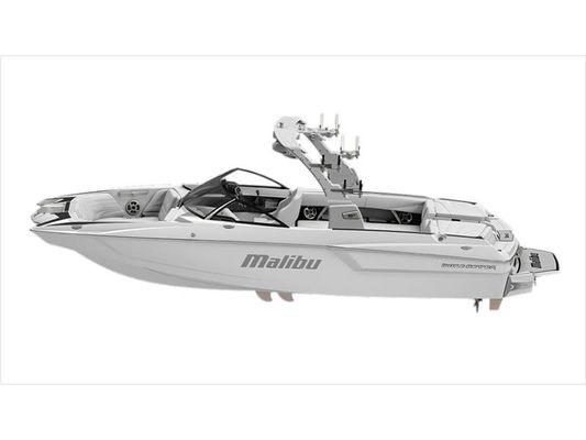 Malibu 24 MXZ - main image