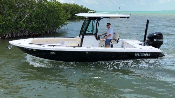Everglades 253
