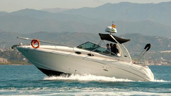Sea Ray 300 DA Sundancer