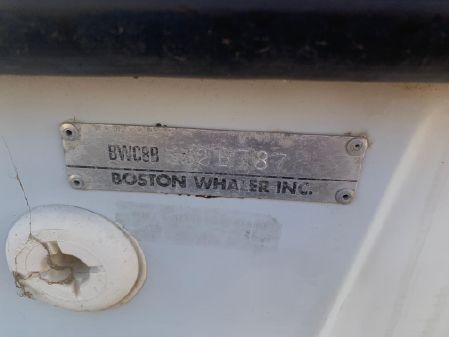Boston Whaler Frontier image